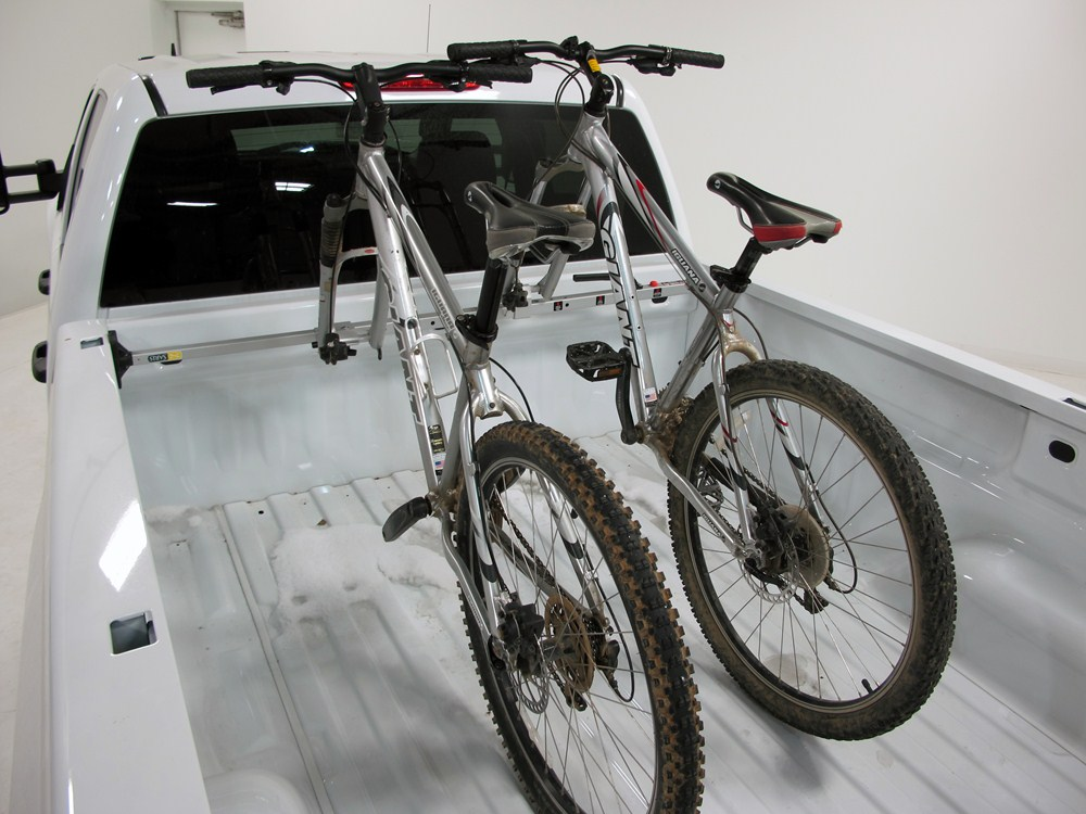 1385 Gmc Sierra 1500 Truck Bed Bike Racks Saris