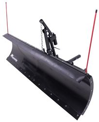 "SnowBear Proshovel Snowplow for 2"" Hitches - Electric Actuator - 84"" Wide x 22"" Tall - SB324-172"