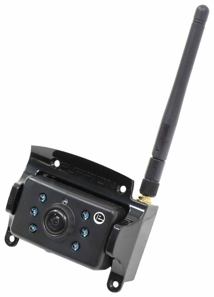 Furrion Camera Accessories and Parts - SCA48TA-BL