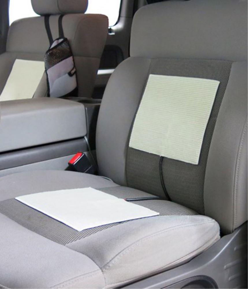 compare clazzio seat heaters vs covercraft seatheater. Black Bedroom Furniture Sets. Home Design Ideas