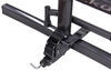 "Kuat Sherpa 2.0 2-Bike Platform Rack - 2"" Hitches - Tilting - Gray Tilt-Away Rack,Fold-Up Rack SH22G"