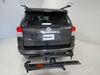 SH22G - Carbon Fiber Bikes Kuat Platform Rack on 2012 Toyota 4Runner