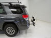 Hitch Bike Racks SH22G - Carbon Fiber Bikes - Kuat on 2012 Toyota 4Runner