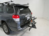 SH22G - Tilt-Away Rack,Fold-Up Rack Kuat Platform Rack on 2012 Toyota 4Runner