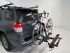 Kuat Hitch Bike Racks - SH22G on 2012 Toyota 4Runner