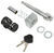 lets go aero hitch locks fits 2 inch