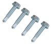 SLHSDDS-P - Mounting Hardware Snap-Loc Tie Down Anchors,E Track