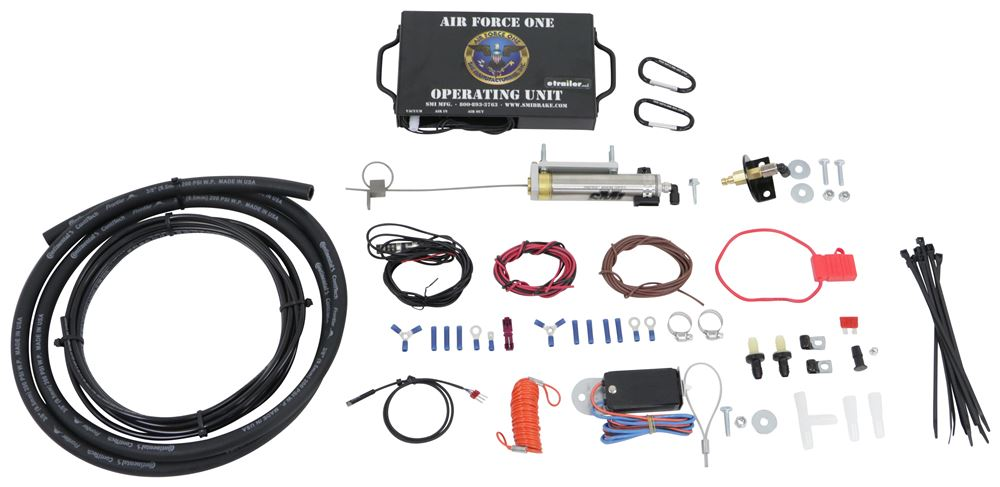 Demco SBS Second Vehicle Kit for Air Force One Supplemental Braking System Second Vehicle Kit SM99209