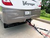 SMI Tow Bar Braking Systems - SM99251 on 2014 Honda CR-V
