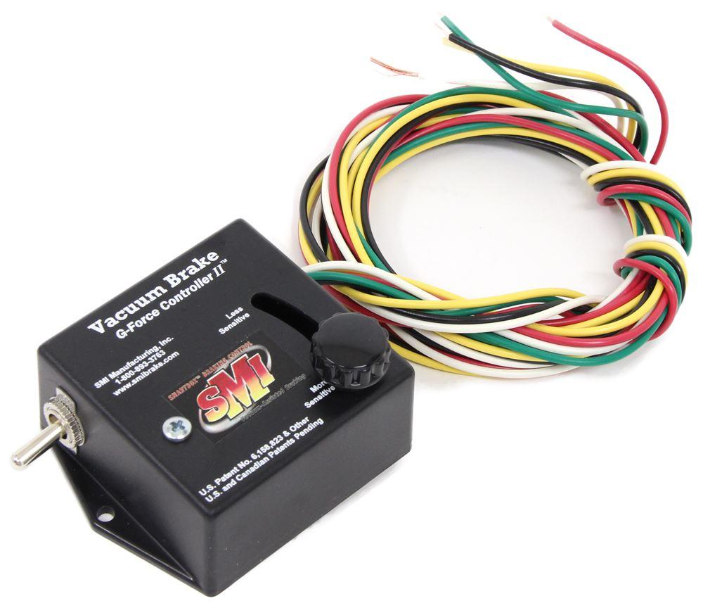 Compare Smi Stay In Play Vs Roadmaster Invisibrake Trailer Wiring Harness Installation 2015 Chevrolet Sonic Video Tow Bar Braking Systems Sm99251