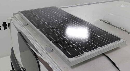 Go Power Retreat Solar Charging System With Digital Solar Controller 100 Watt Solar Panel Go Power Rv Solar Panels 34272635