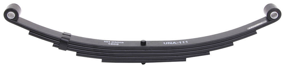 Universal Group Double Eye Springs Trailer Leaf Spring Suspension - SP-111275