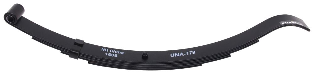 Universal Group Trailer Leaf Spring Suspension - SP-179275