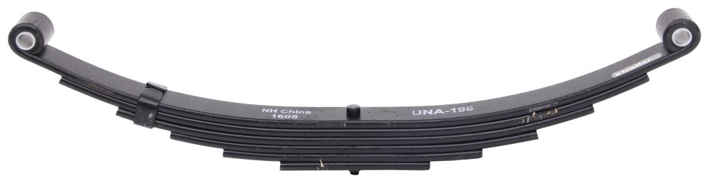 SP-198275 - 7000 lbs Universal Group Trailer Leaf Spring Suspension