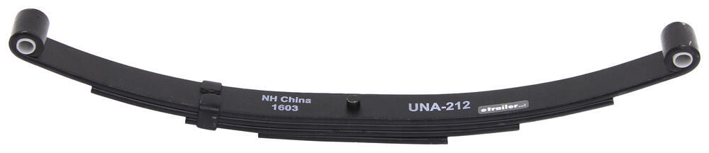 Trailer Leaf Spring Suspension SP-212275 - Double Eye Springs - Universal Group
