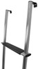 SP501B - Silver Surco Products RV Ladders
