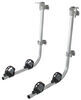 SP501BR - 2 Bikes Surco Products RV Ladder Rack