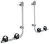 Surco 2 Bike Carrier for Vans and RVs - Ladder Mount 2 Bikes SP501BR