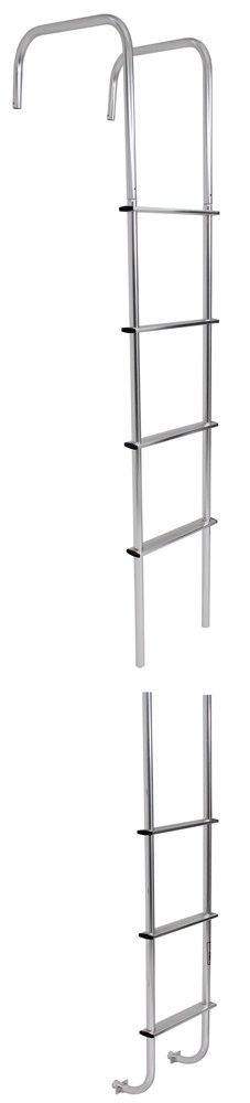 RV Ladders SP501L - Silver - Surco Products