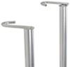"""Surco RV Ladder Extension - Aluminum - 48-1/2"""" Long 48-1/2 Inch Long SP503L"""