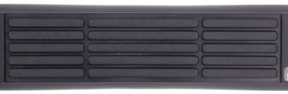 Replacement Molded Plastic Step Pad For Deezee 3 Quot Round