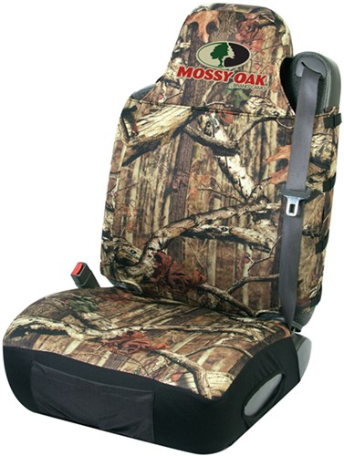 Mossy Oak Universal Fit Bucket Seat Cover