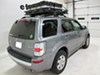 Surco Products Roof Basket - SPS4550-Y400 on 2008 Mercury Mariner