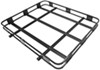 Roof Basket SPS5060-Y400 - Aluminum - Surco Products