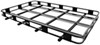 SPS5084-1101 - Raised Factory Side Rails Surco Products Roof Basket