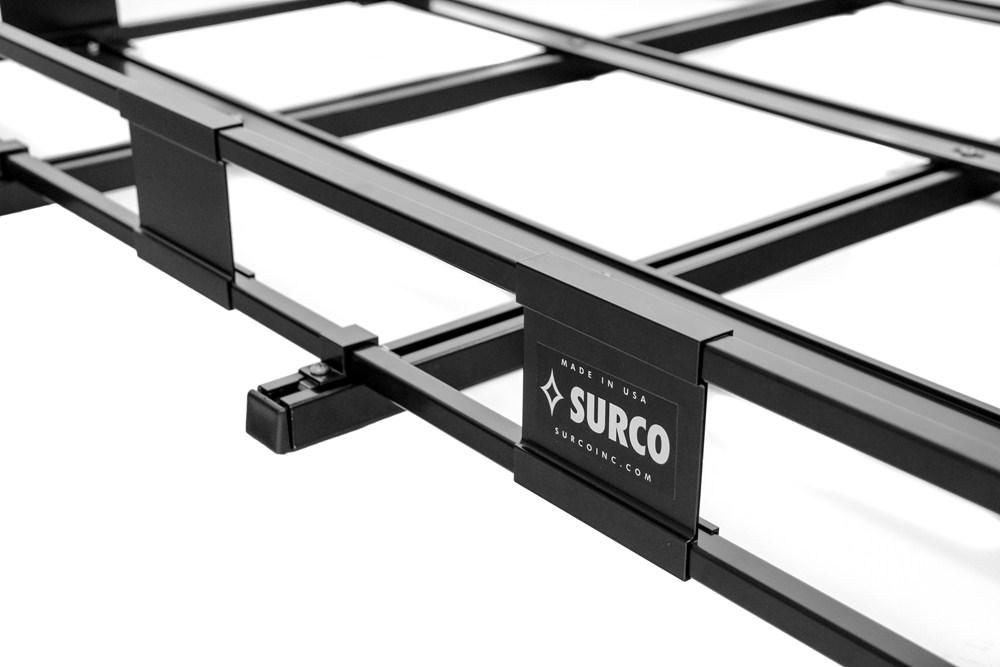 Surco Safari Rack 5 0 Rooftop Cargo Basket For Factory