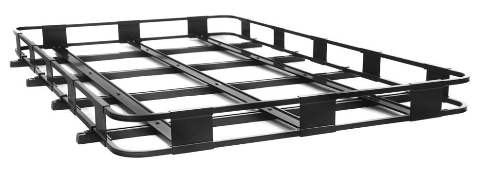 Gmc Suburban Surco Safari Rack 5 0 Rooftop Cargo Basket