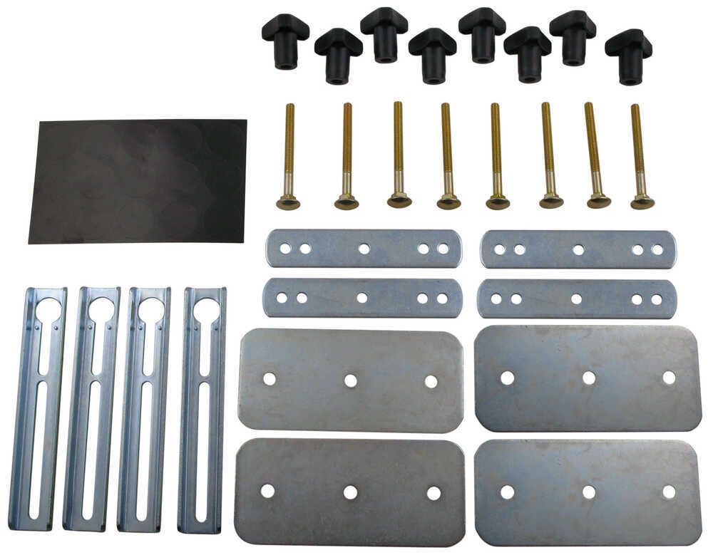 Replacement Mounting Hardware For Sportrack And Thule