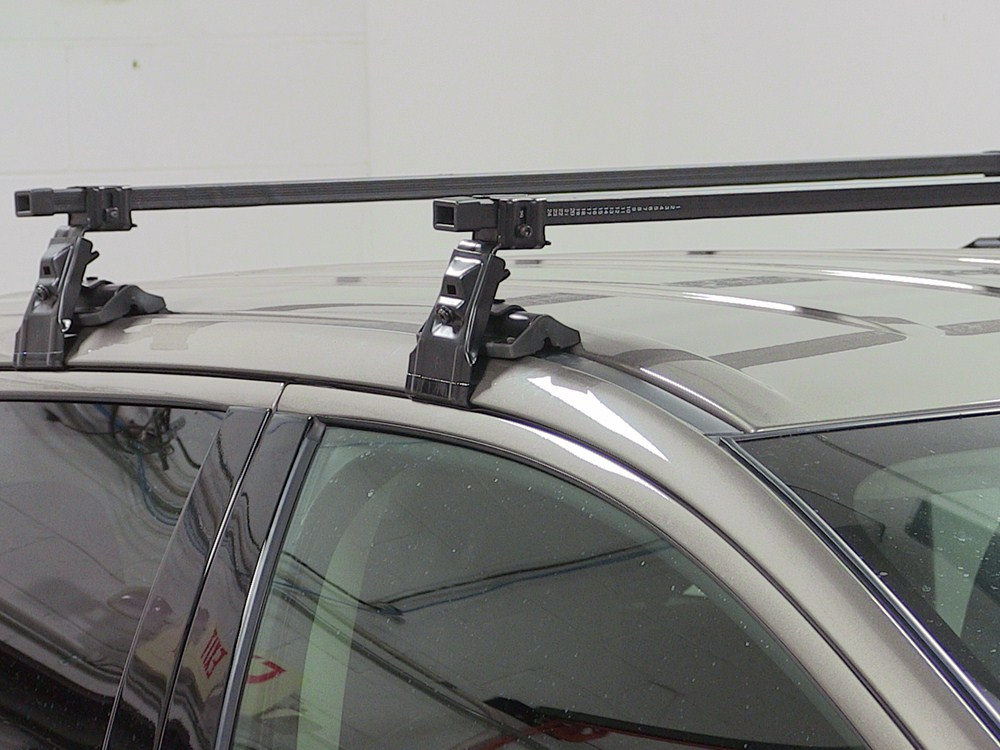 Roof Rack For 2008 Mkx By Lincoln Etrailer Com