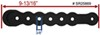 SR25869 - Straps Softride Hitch Bike Racks