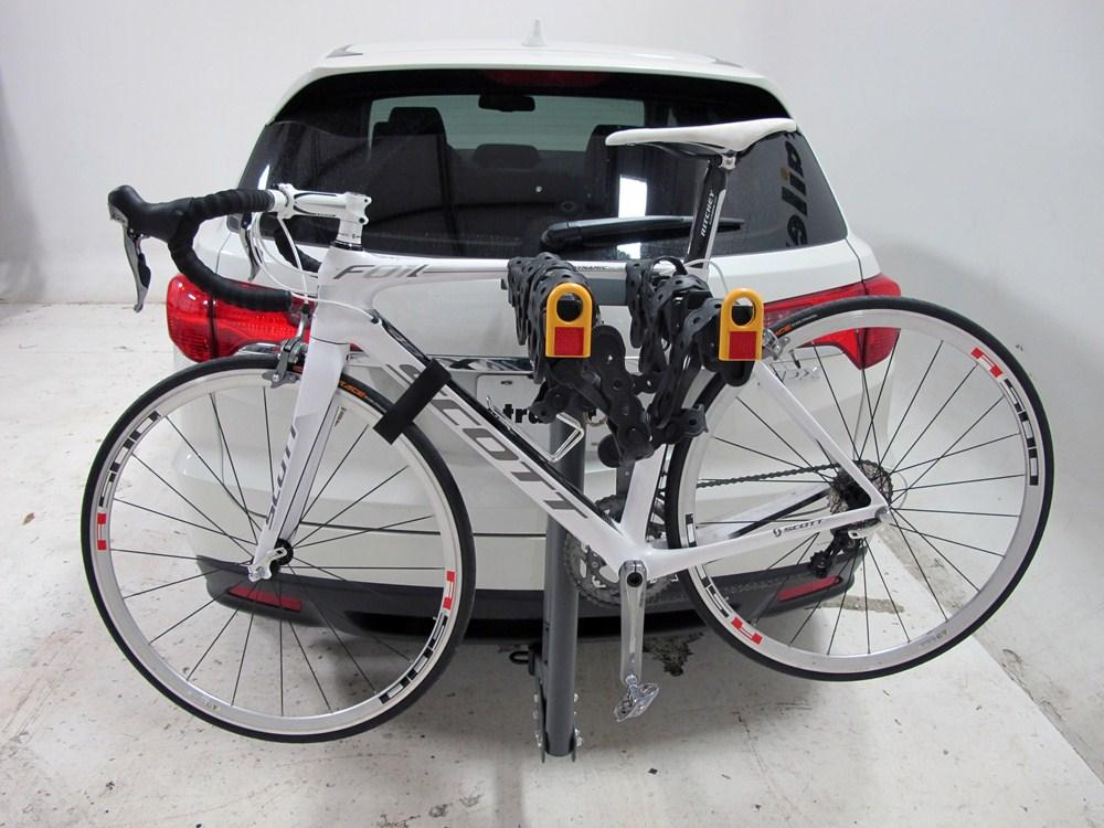 acura rdx softride dura parallelogram 4 bike rack