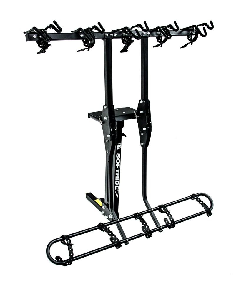 compare vs thule apex 5 bike