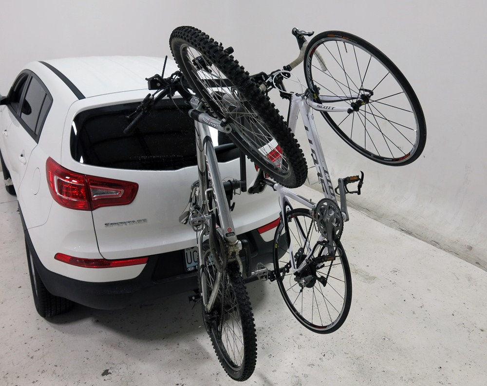 Mercedes benz sprinter softride hang2 2 bike rack for 1 1 for Mercedes benz bicycle rack