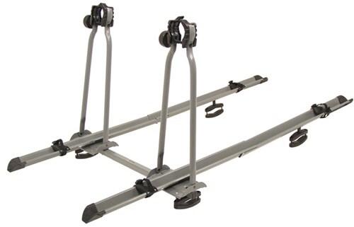compare vs upright roof bike