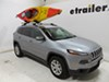 SR5511 - J-Style SportRack Kayak on 2015 Jeep Cherokee