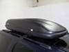 SR7017 - Large Capacity SportRack Roof Box on 2007 GMC Yukon XL