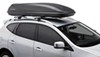 SportRack Large Capacity Roof Box - SR7017