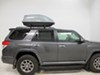 SportRack SkyLine XL Cargo Box - Roof Mount - 18 Cubic Feet High Profile SR7095