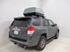 SportRack SkyLine XL Cargo Box - Roof Mount - 18 Cubic Feet Large Capacity SR7095
