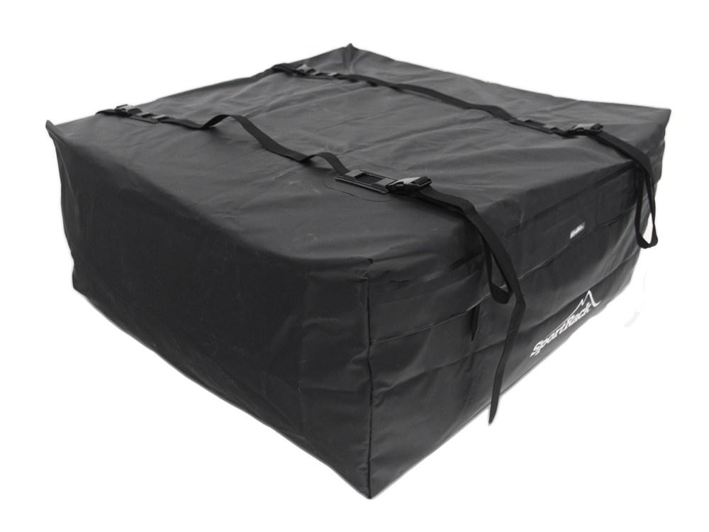 Sportrack Rooftop Cargo Bag Water Resistant 15 Cu Ft