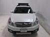 SportRack Roof Basket - SR9035 on 2012 Subaru Outback Wagon