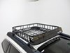 Roof Basket SR9035 - Short Length - SportRack on 2012 Subaru Outback Wagon