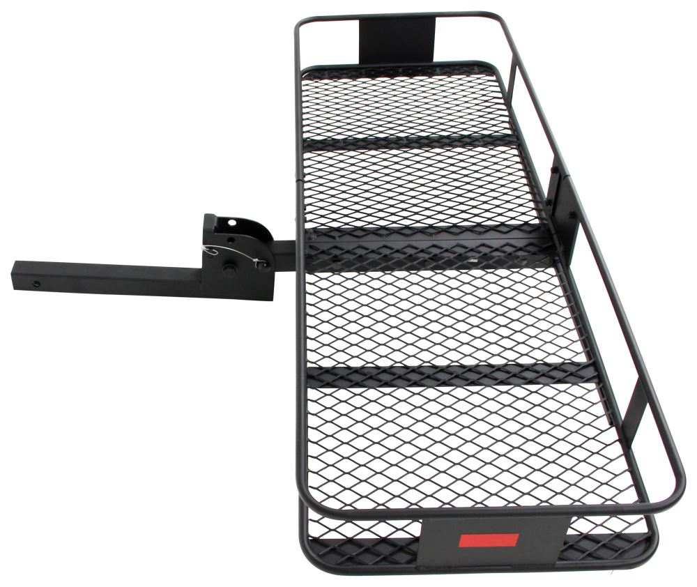 20x60 sportrack vista cargo carrier for 2 u0026quot  hitches