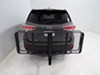 SportRack 20 Inch Wide Hitch Cargo Carrier - SR9851 on 2015 Toyota Highlander