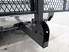 SR9851 - 60 Inch Long SportRack Hitch Cargo Carrier