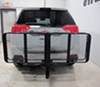 SR9851 - Folding Carrier SportRack Hitch Cargo Carrier